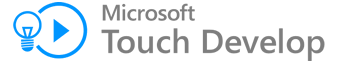 TouchDevelop