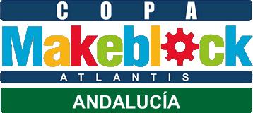 Copa Makeblock Atlantis Andalucía Granada