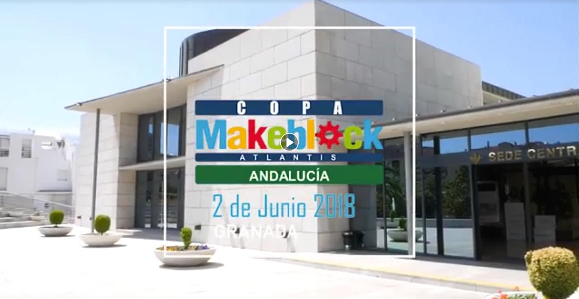Video resumen Copa Makeblock Atlantis