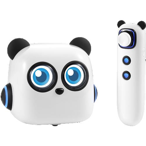 mTiny es un robot de educación temprana para niños que crecen en la era digital. Su Tap Pen Controller es una herramienta de codificación a través de tarjetas que desarrolla el pensamiento lógico y las habilidades de resolución de problemas entre los más pequeños.