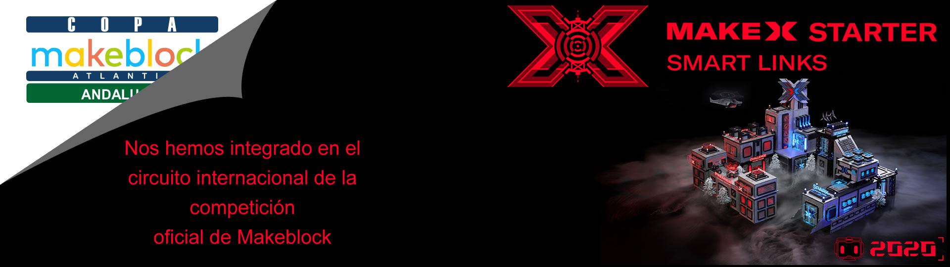 MakeX-2020-Andalucia