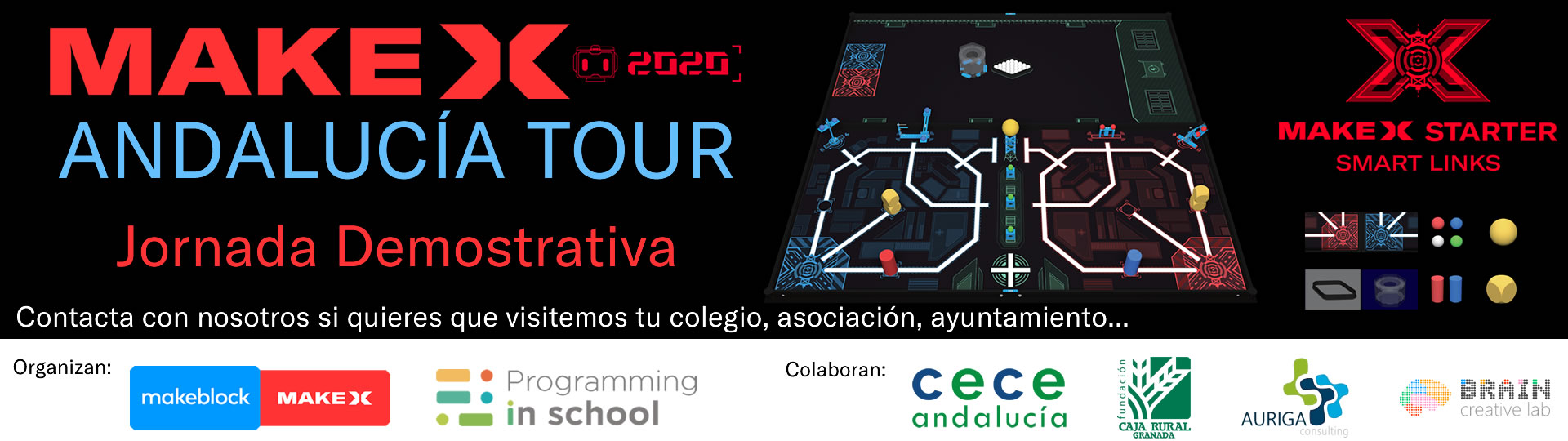 MakeX-Andalucia-Tour-2020