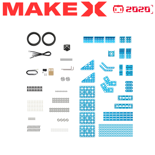 Make X 2020 Starter Kit Upgrade