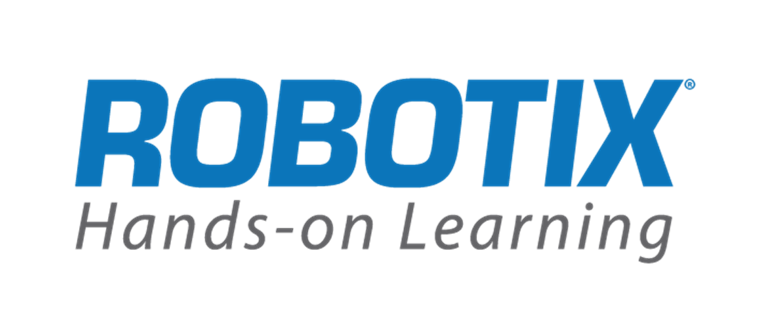 Logo Robotix